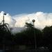 lámpák és felhők