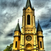 Szelevényi Templom