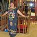 Egyiptomi ruhában