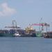Odessa docks