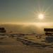 Tél - felhőhatár