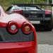 Lamborghini Gallardo & Ferrari F430 (4)