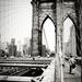 Album - New York feket fehér