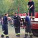 2009 10 10 Tűzoltó bemutató családi napon 1