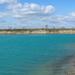 a víz színe