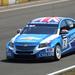 Chevrolet Cruze - Robert Huff
