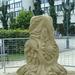 Homokszobor