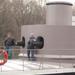 09. A Lajta Monitor Múzeumhajó Neszmélyben