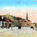1900 - Masarykova ulica začiatkom 20. storočia