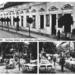 1905 - Hostinec Kalmár so záhradnou časťou
