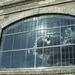 Régi gyár,új ablaka