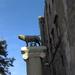 Róma alapítói szobor
