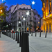 Budapest Veres Pálné utca ELTE