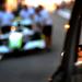Kurucz Árpád (Népszabadság):  Formula1 hangulatok