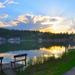 Bánki-tó HDR 2