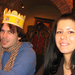 II. Benedictus és Gina királylány