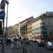 Forgalom Prágában