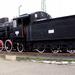"""Nyugdíjas """"állás"""" a soproni GySEV vasútállomáson"""