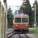 Svájc, Jungfrau Region, Mürren, Mürrenbahn, SzG3