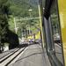 Svájc, Jungfrau Region, Grindelwald, SzG3