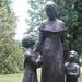 Brunszvik Teréz szobra