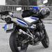 Album - Suzuki Bandit GSF -a mi motorunk, másképp