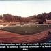 Salgótarján, régen a SESE-stadion a sport centrum
