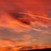 égi fények, a pokolból jött repülő