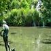 Vízesés-tó