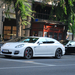 Porsche Panamera Turbo - Bentley CGT - Maserati GT