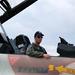 Az izraeli F-16-os pilótája