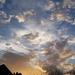 Album - Nap, naplemente, felhők